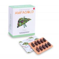 Viên Uống Hỗ Trợ Bảo Vệ Gan AMFAGOLD® HEPA